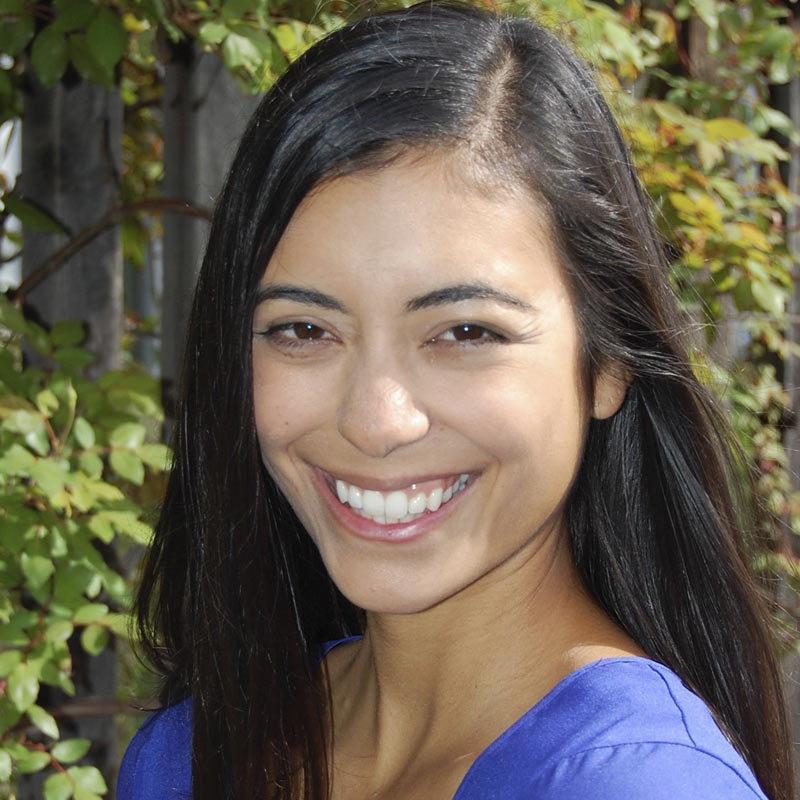 Elisa Espinoza staff thumbnail