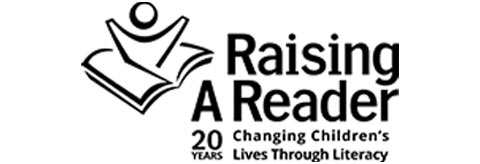 Raising A Reader logo