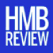 HMB Review logo