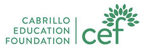 Cabrillo Education Foundation logo